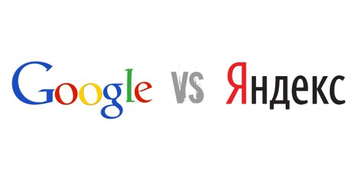 google,yandex