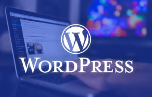 Создание сайта на WordPres