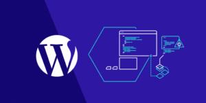 WordPress – один из самых распространенных «движков» для создания сайтов.